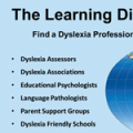 The Learning Difficulties Directory