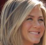 Jennifer Aniston on her dyslexia