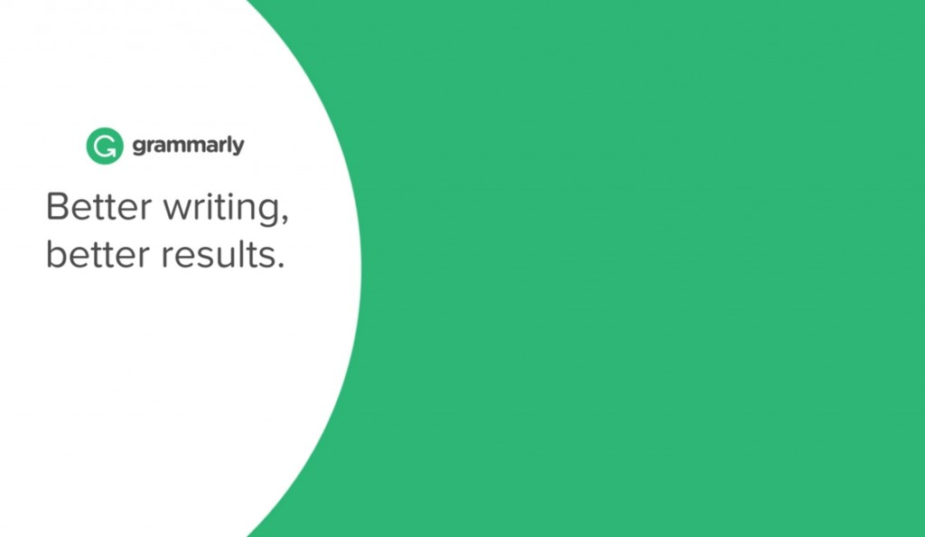 Proofreading Software Grammarly Video Tips