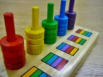 Eleven games and activities for parents to encourage maths in early learning