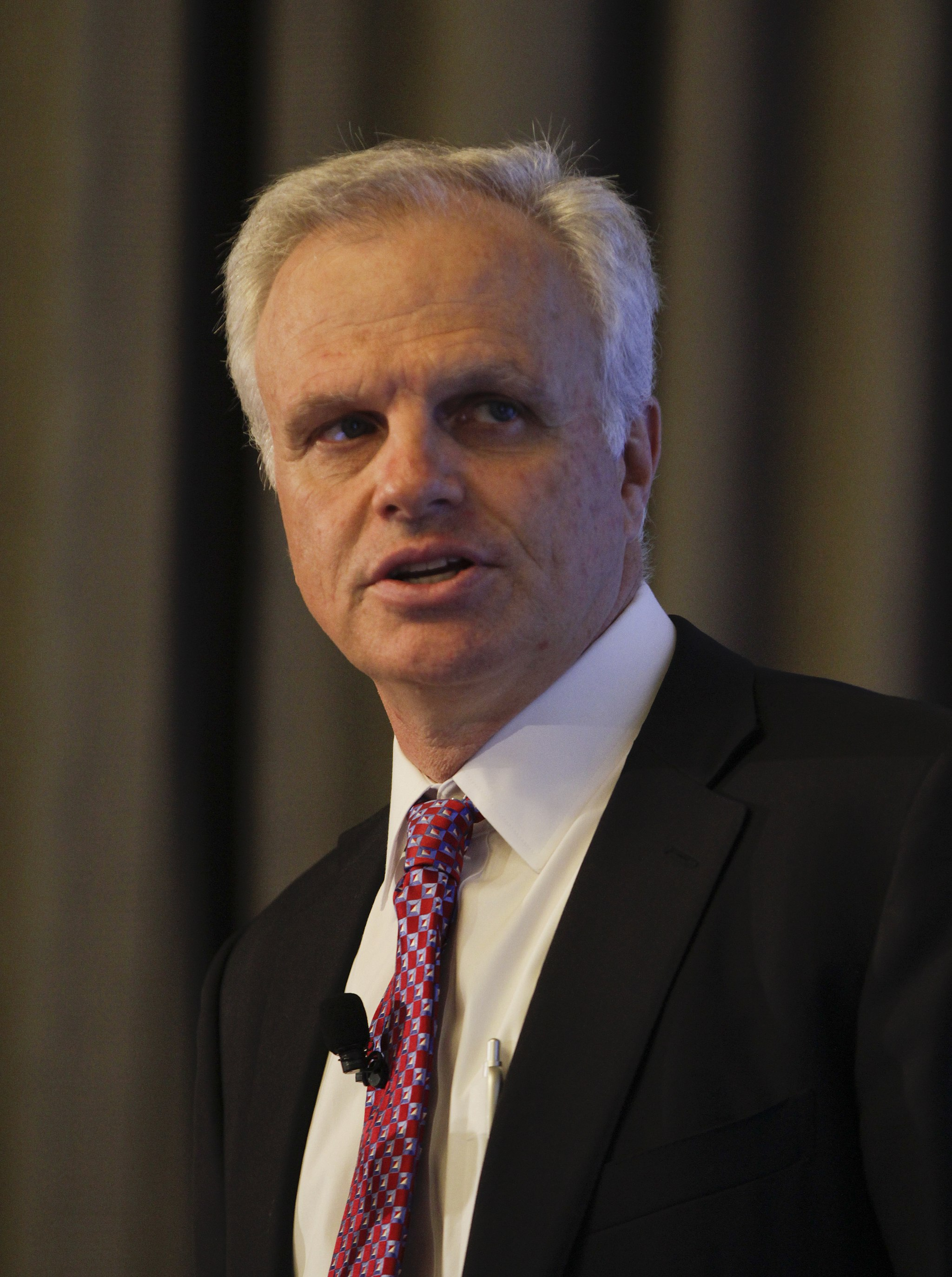 David Neeleman Photo: Tokota