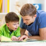 5 Ways to help a child who is struggling with reading