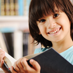 How to get your child reading without a teacher?