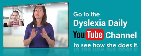 What is dyslexia? - Dyslexia Daily Blog