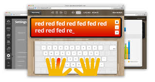 Touch Type Read Spell – A multisensory online program to for people of all ages with learning difficulties & disabilities including dyslexia