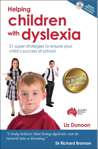 book  helping children with dyslexia