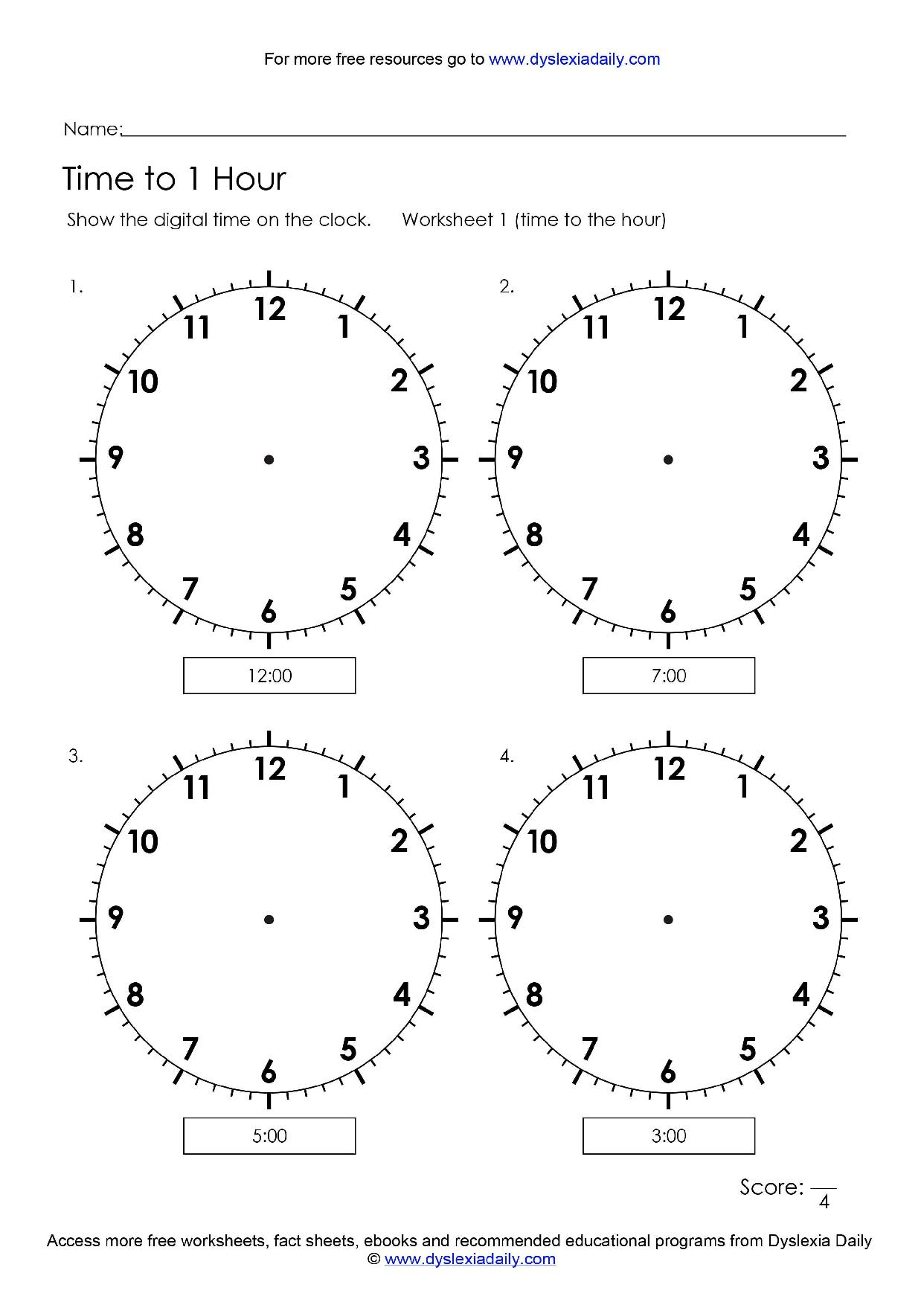 Uncategorized Dyslexia Worksheets free dyslexia math worksheets downloads 1 hour